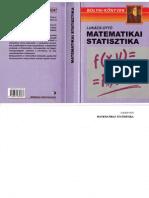 2002 - Matematikai Statisztika