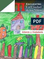 Infancia y Ciudadanía