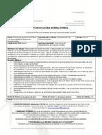 Convocatoria Interna-externa - Profesor(a) de Ciencias Politicas Especialidad en Rel. Internacionales (Nuevo Formato - Logotipo)-1
