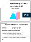 CH4751_Lecture Notes
