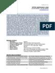 Peter Aniediabasi John - Resume 2014