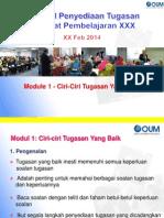 Assignment Workshop Module 1 - BM