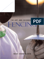 Art-Sci of Fencing - A