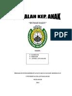 MAKALAH RUMAH SAKIT.docx