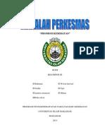MAKALAH PERKESMAS KELOMPOK III.docx