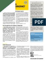Nyhetsbrev December 2014 Centrum för klimat och säkerhet
