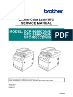 brother mfc-9340 service manual   Electromagnetic Interference