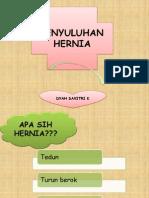 Hernia Fix