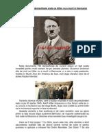 Hitler Nu a Murit in Germania