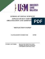 Organizational Culture (Latest)