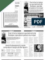 Diario El mexiquense 17 Diciembre 2014