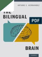 The Bilingual Brain (2013)