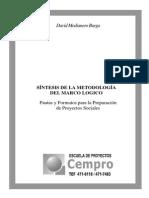 El Enfoque Del Marco Logico (1) (1)