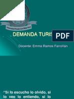 DEMANDA TURISTICA.pptx