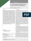 Charcot neuroarthropathy
