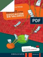 Educación en Valores
