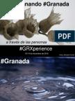 Desgranando Granada a traves de las personas