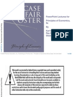 Case, Fare & Otter Economics chapter 24 summary