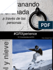 Desgranando Turismo por Granada