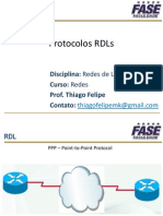 Aula 9 - Protocolos RDLs PPP (1)
