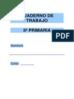 10Cuaderno de Trabajo Para Quinto de Primaria.pdf