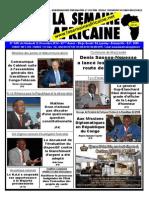 la semaine africaine  n°34533