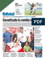 Edición 911  Ciudad Valencia 20 Oct 2014