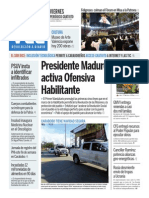 Edición (936) Ciudad Valencia 14 Nov 2014.Ps