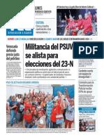Edición (939) Ciudad Valencia 17 Nov 2014