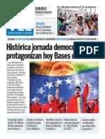 Edición 945 Ciudad Valencia 23 Nov 2014