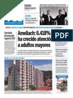 Edición 957 Ciudad Valencia 05 Dic 2014