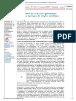 Custos de Transação e Governança_ Novas Tipologias de Relações Interfirmas