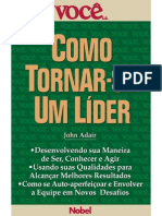Como Tornar-se um Lider - John Adair.pdf
