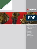 Casappa Cataloge