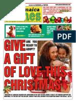 Jamaica Times December 2014