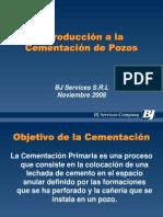 BJ Presentación  Fundamentos de Cementación.ppt