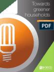 ENERGY - Greening Household Behaviour 2014