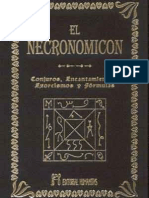 El Necronomicon