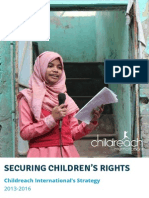 Securing Children's Rights