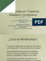Mindfulness en El TOC