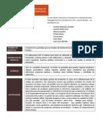 proyecto INTEGRADOR LUCYMAR