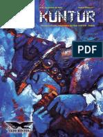 Revista Cultural e Informativa del Club KUNTUR - PUNO 4 de noviembre de 2014