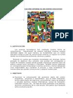Plan de comunicación externa de un centro educativo.doc