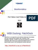 Aula 13 - Bioinformática
