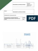 Proc. Auditoria Interna Rev.07