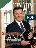 Kenneth Copeland Ministries Magazine