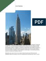 A Propósito de La Declaración de Manhattan