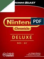 Nintendo Blast - Nintendo Chronicle Deluxe