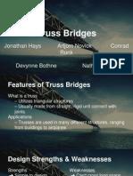truss bridge full group