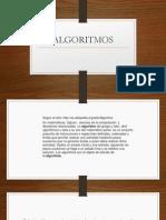 Algoritmosy Lenguajes de Prograamción Jorge y Joseph